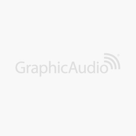 Graphic Audio - Ryan Lockwood - What Lurks Beneath (Audiobook)